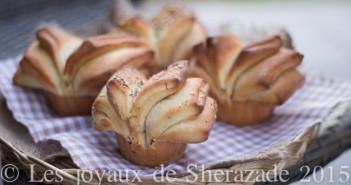 pain au babeurre moelleux