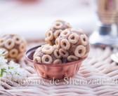 Boules de dattes aux céréales et flocons d'avoines
