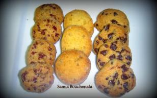 Cookies à ma façon