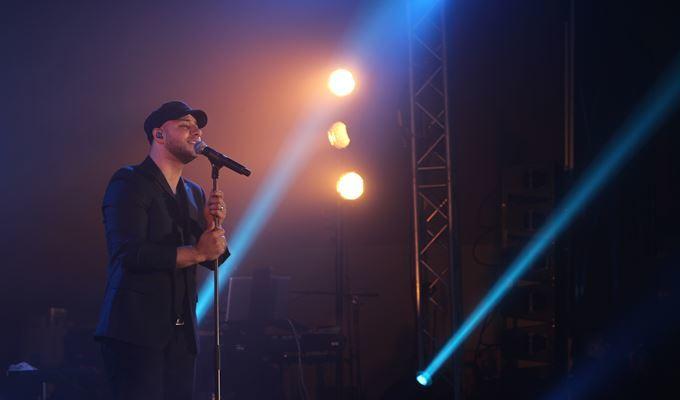Maher Zain en tournée en France en soutien pour le peuple Syrien