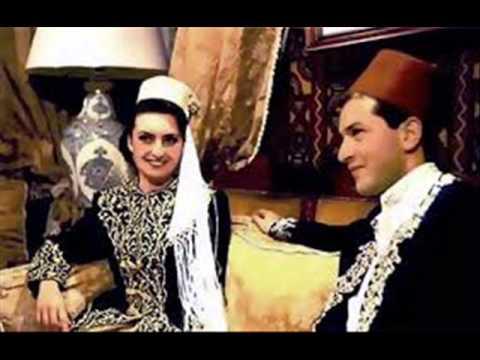 Cherbet el khotba, un rituel algérien oublié...