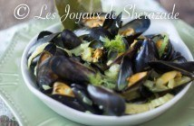 moule charentaise