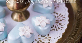 mkhabez aux amandes