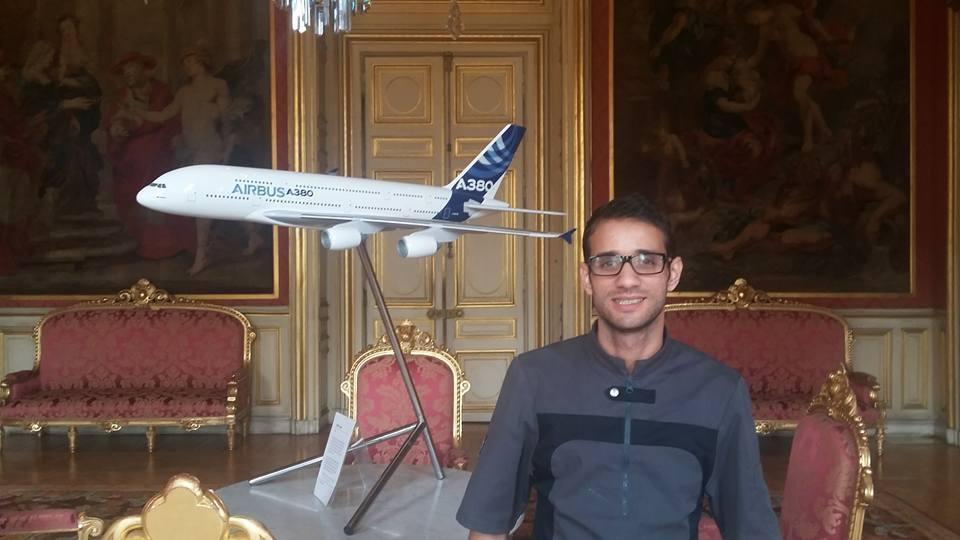 Chef Mehdi Abdelhakim, une étoile montante de la gastronomie algérienne