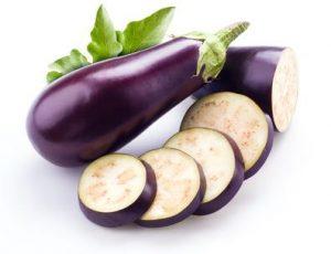 L'aubergine : une alliée minceur et santé