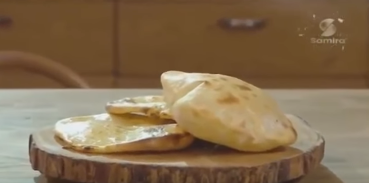 Cheese Naan, pain indien