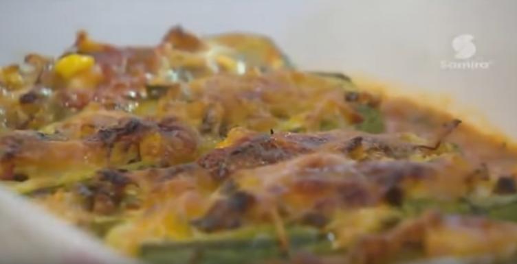 Enchiladas aux courgettes poulet2