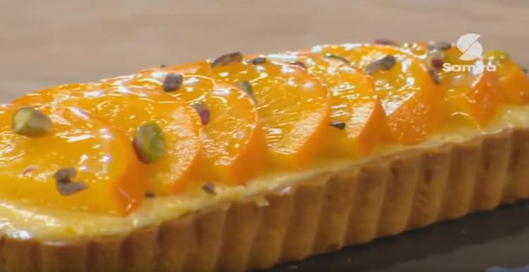 tarte à l'orange4