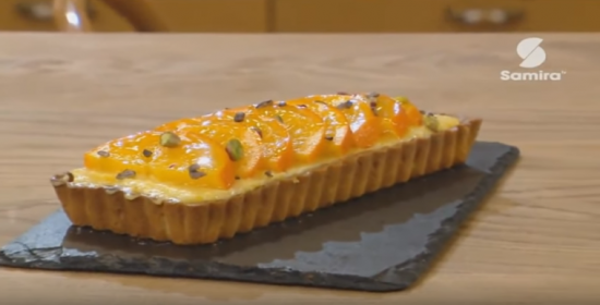 Tarte à l'orange, Lamset Chahrazed