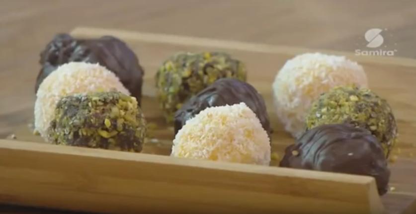 Truffes chocolat dattes4