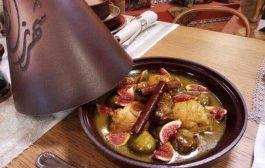 Tajine de poulet aux figues, Lamset Chahrazad