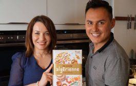 Ma rencontre avec Hervé... cuisine