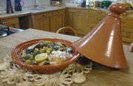 Tajine de poisson algérien
