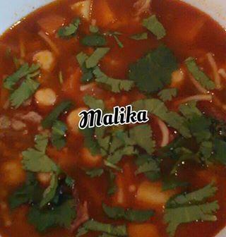 Chorba-vermicelle-aux-légumes-Malika