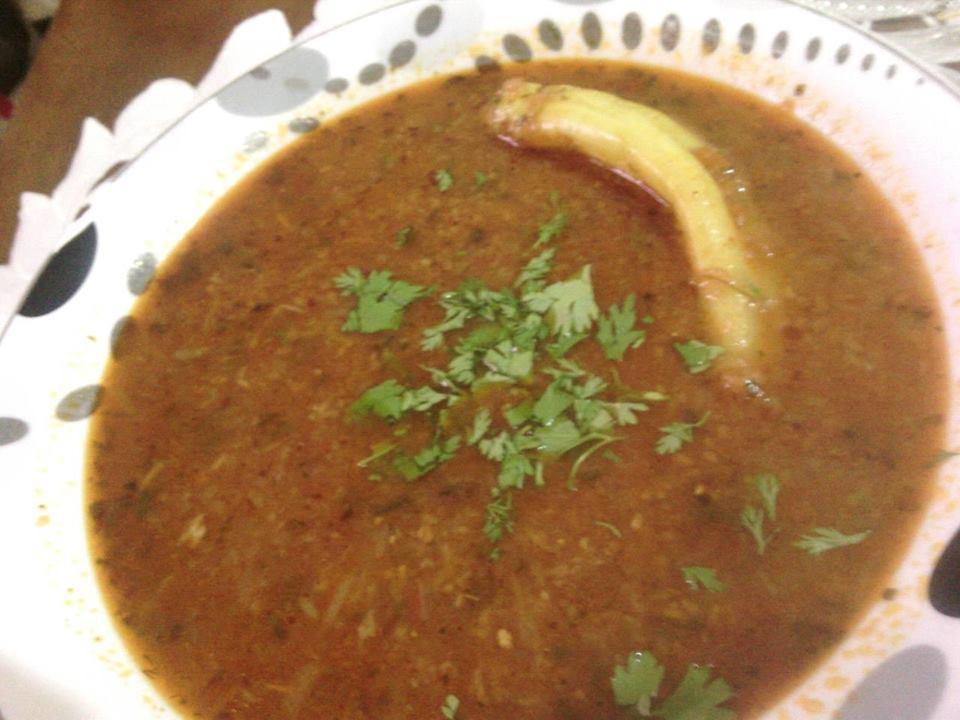 recette de la chorba frik-hamida3