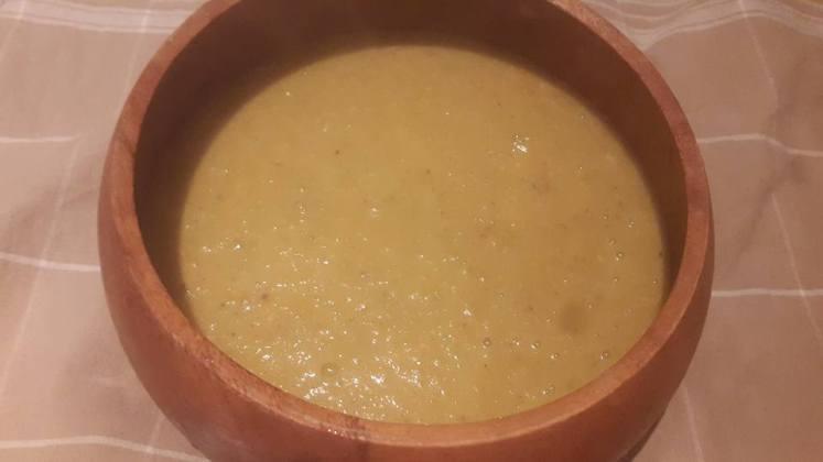 soupe-de-légumes-et-poulet