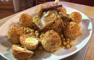 Tajine medgoug / Cuisine algérienne