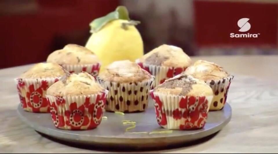 Recette de madeleine espagnole (magdalenas)