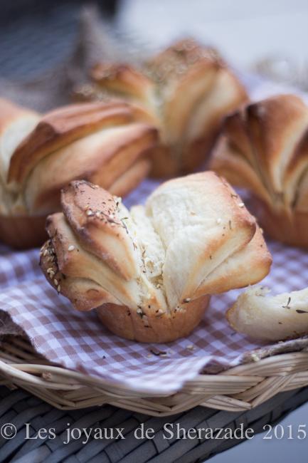 pain au babeurre