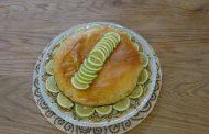 Pastilla aux poissons, Lamset Chahrazad