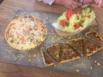 tarte mexicaine à la viande hachée