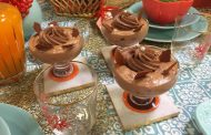 Tiramisu au chocolat facile rapide