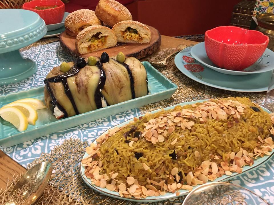 repas pour ramadan facile