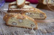 Les croquants aux amandes / gâteaux secs