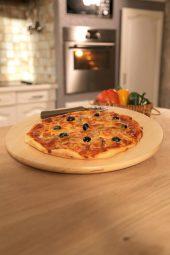 pate à pizza facile