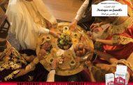 Chrik, brioche algérienne, saf-instant