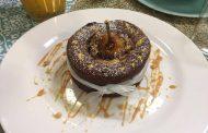 Gâteau au chocolat moelleux aux poires