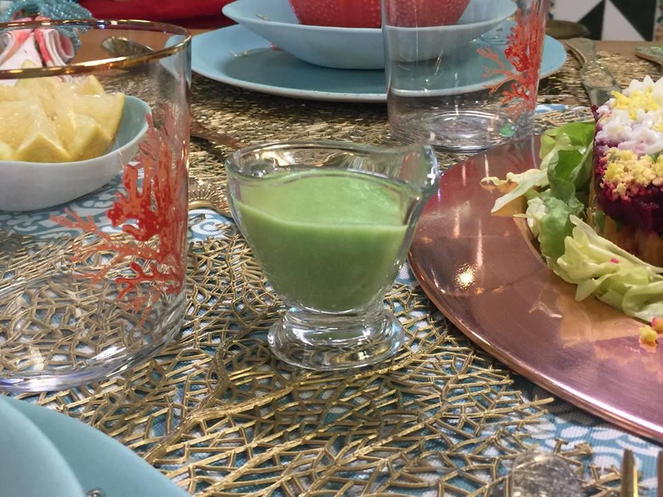Recette vinaigrette pour salade