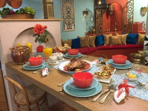 idée repas pour ramadan