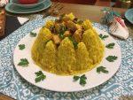 recette de poulet massala