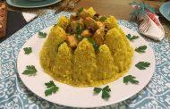 Poulet massala, recette indienne