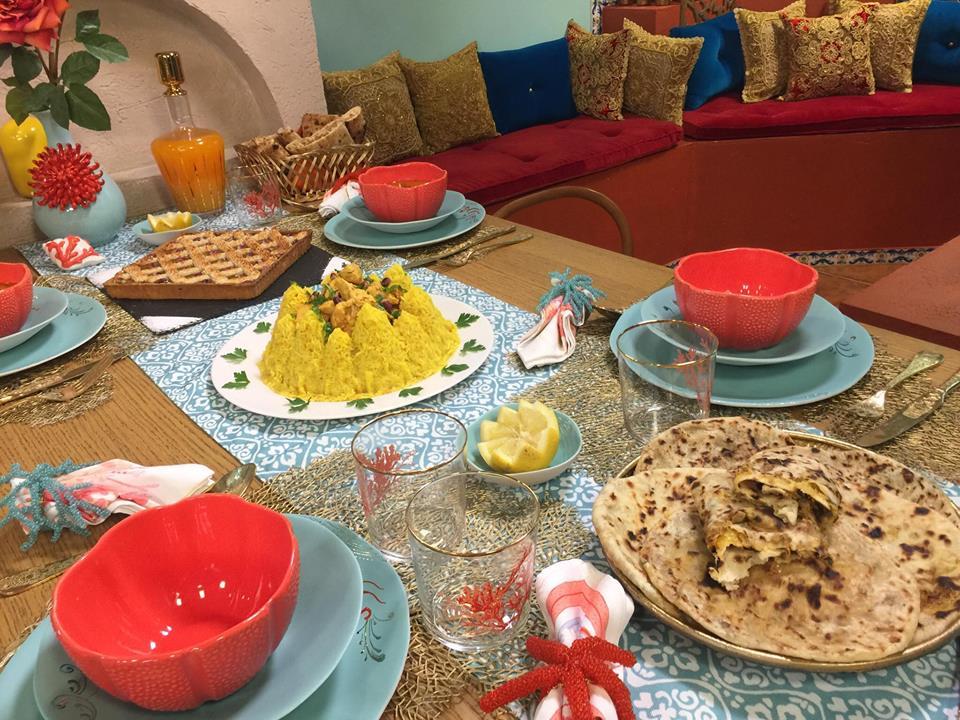 recette pour ramadan