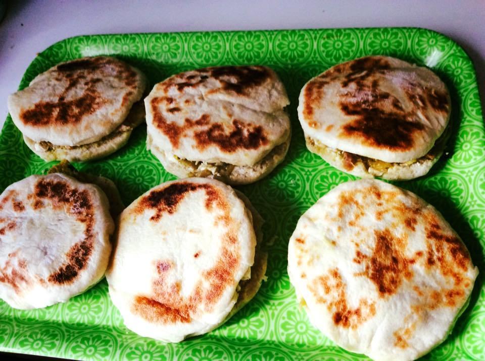 chapati-Karima7