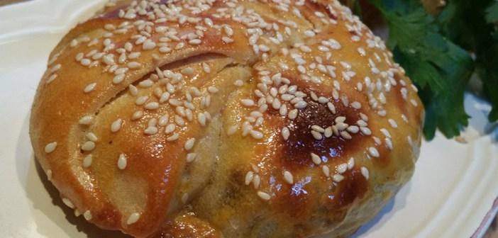 petits-pains-farcis-à-la-viande-hachée-et-chekchouka-Lily1