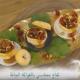 Pommes farcies aux fruits moelleux et secs, Lamset Chahrazad